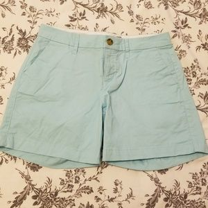 Baby Blue Old Navy Shorts